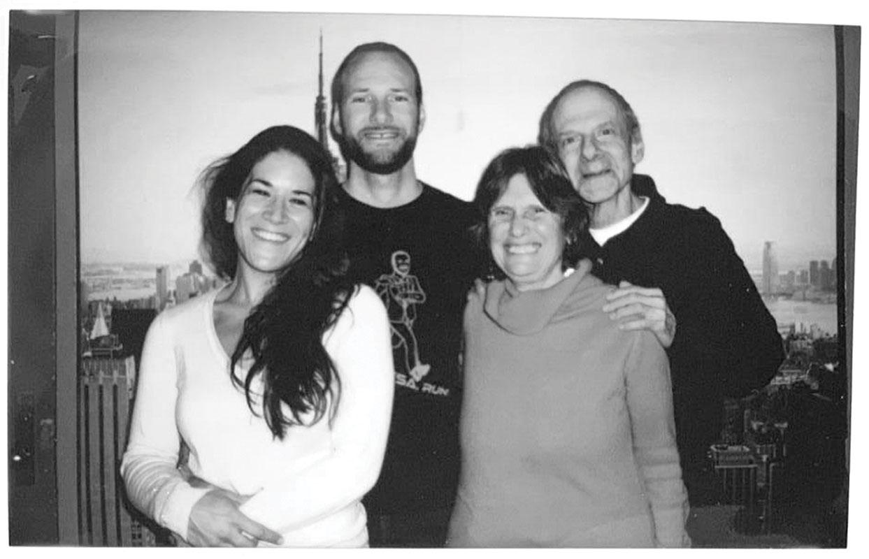 Boudin family