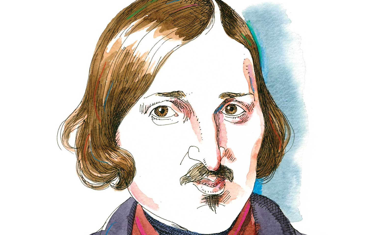 In Peter the Great's Russia, the bureaucracy was all. And no one chronicled its pompous, careerist, status-obsessed types better than <strong>Nikolai Gogol</strong>