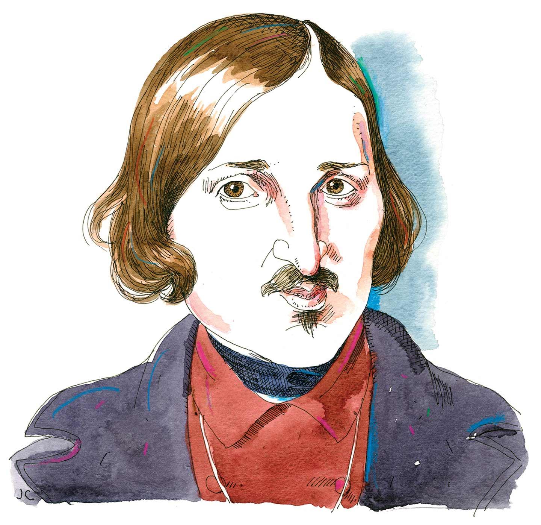 Gogol by Ciardiello