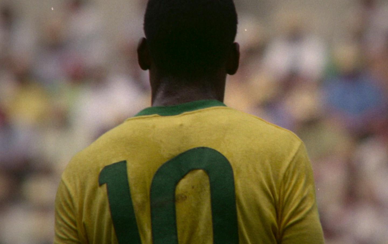 Pele documentary