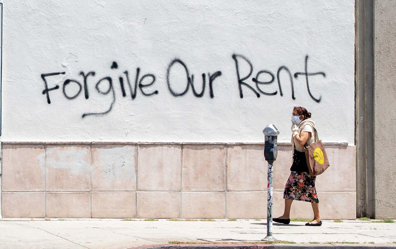 Rent Graffiti