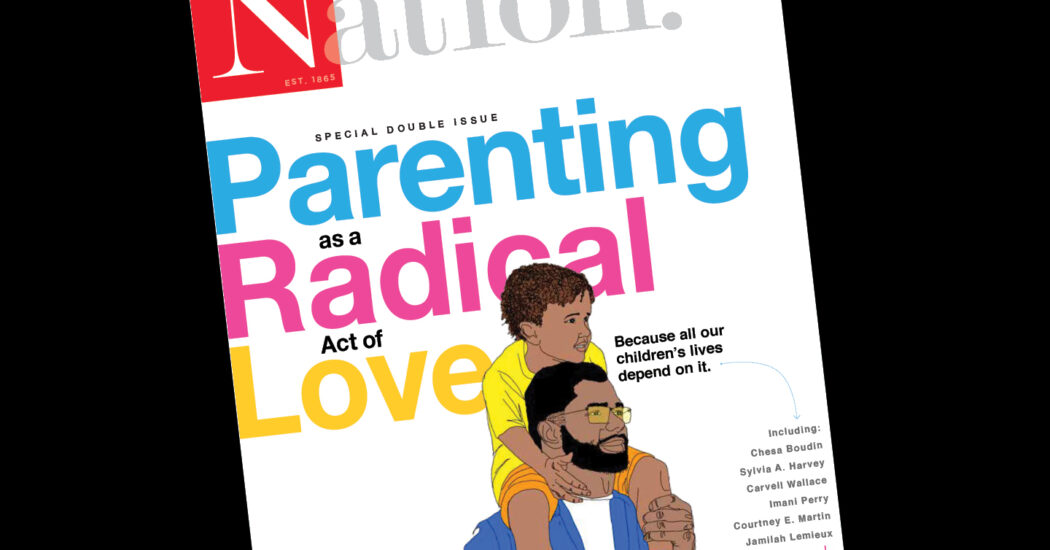 Parenting as a Radical Act of Love