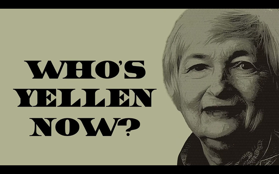 What Janet Yellen Can Do at Treasury 4