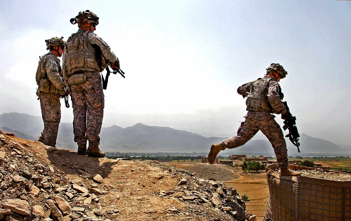 afghanistansoldiers