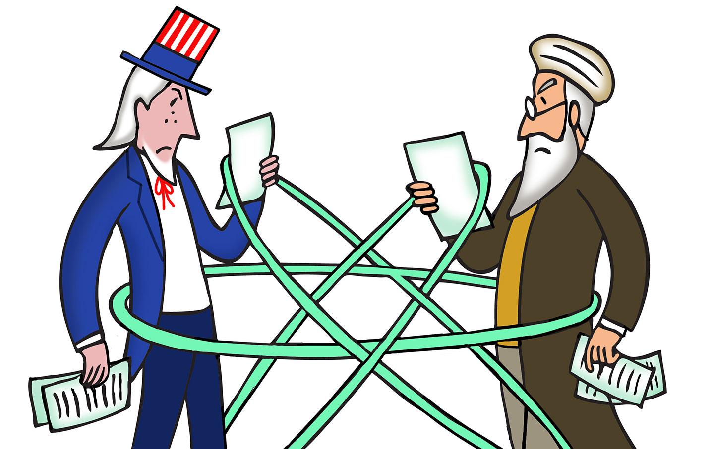 Nuclear Impasse