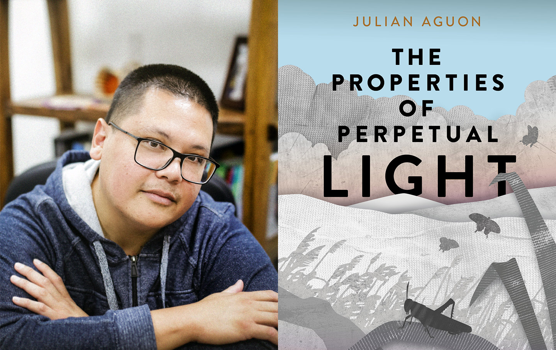 Julian Aguon; The Properties of Perpetual Light