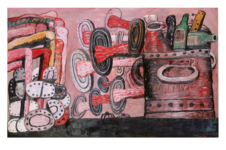 The Street, 1977.
