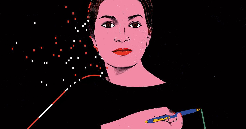 Jhumpa Lahiri's Quietly Bracing New Novel