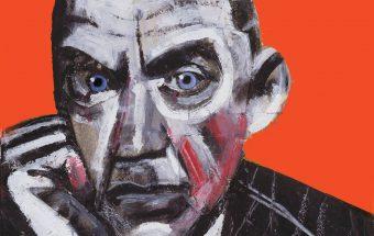 Graham Greene's God