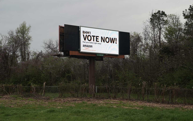 amazon-billboard-union-vote-gty