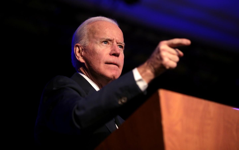 Biden's Anti-China Ambitions thumbnail