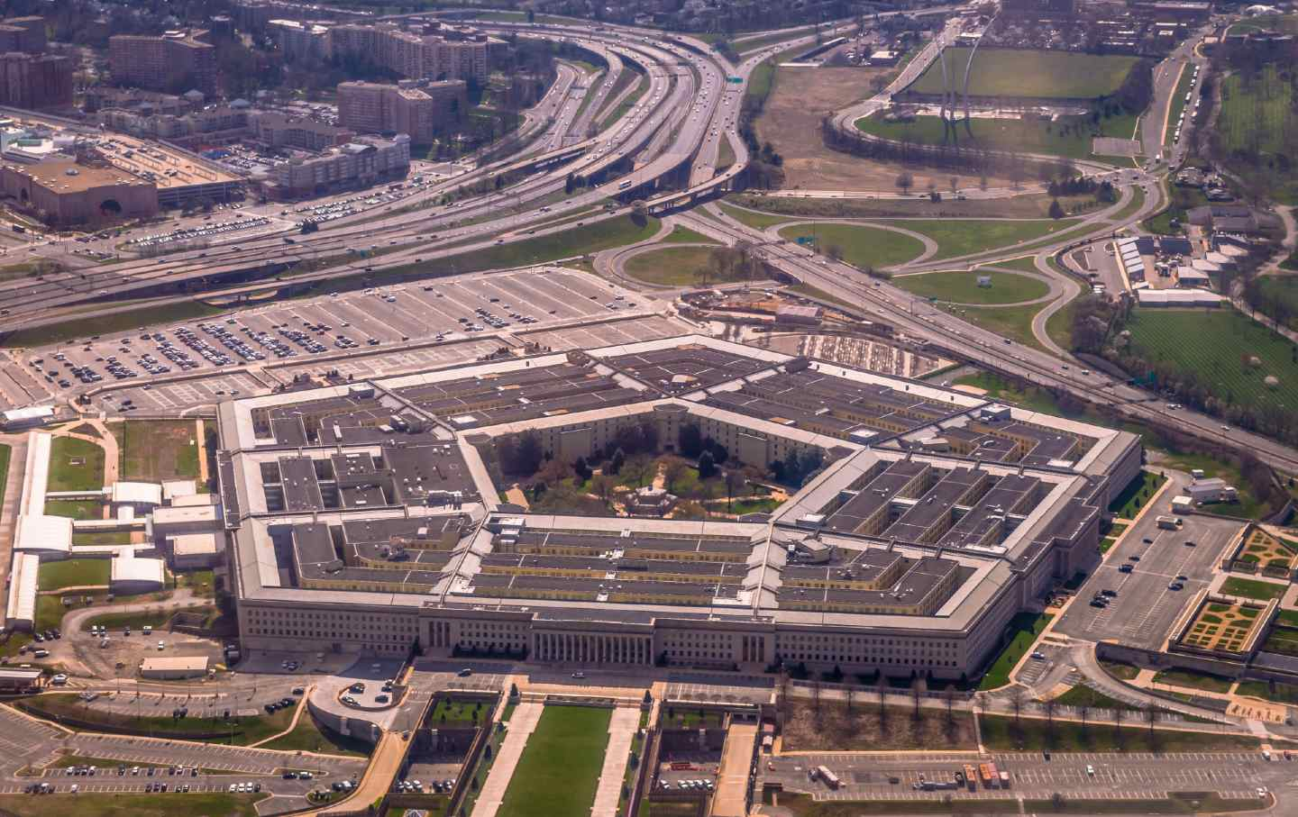 The Pentagon Is Not Taking Covid Seriously Enough thumbnail