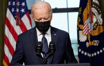 Biden Afghanistan War
