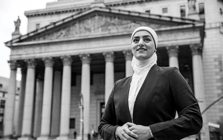 Tahanie Aboushi