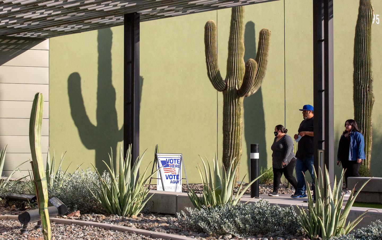 Arizona voters