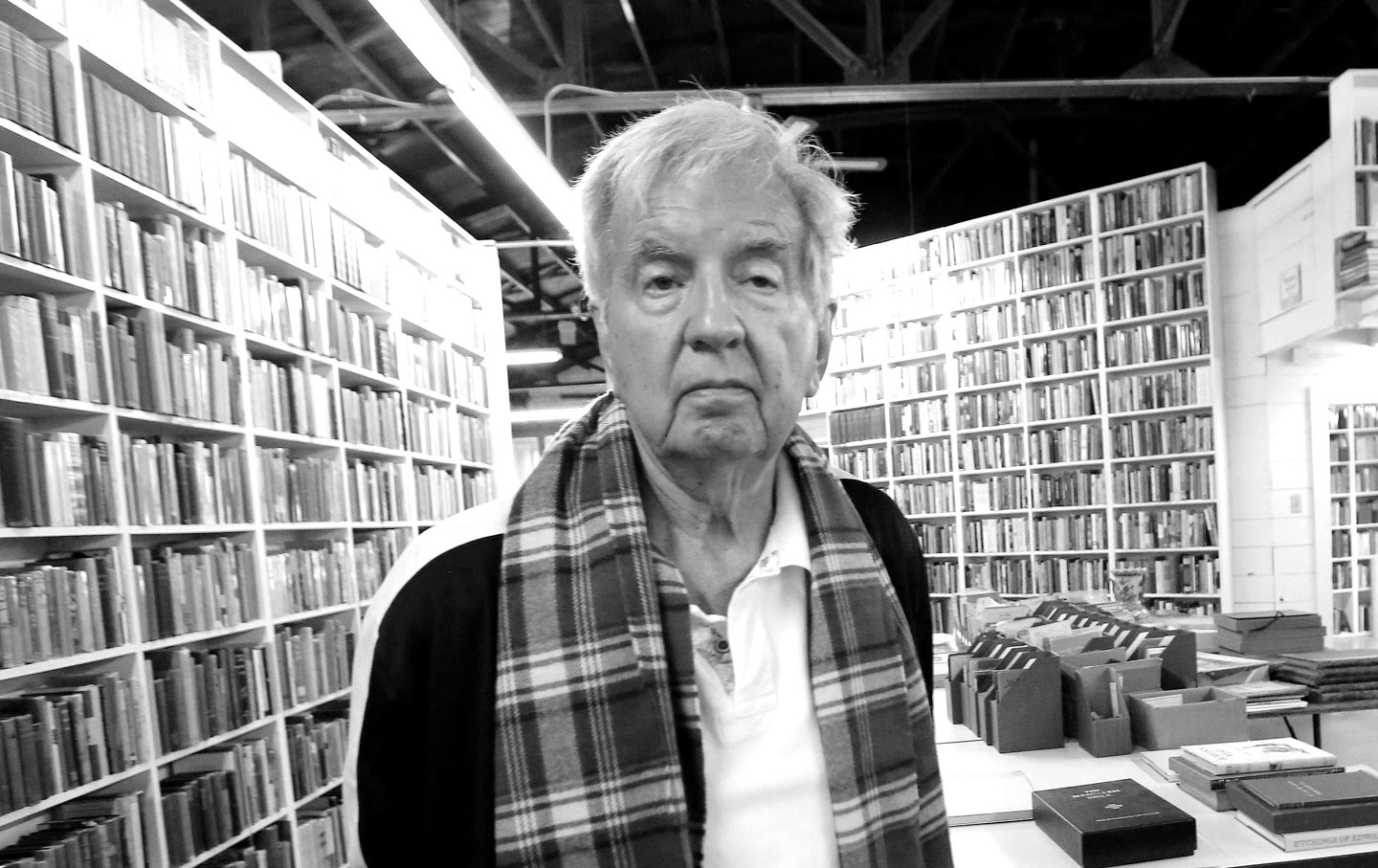 <strong>Larry McMurtry</strong> wrote 50 books. Not all were good. Some were masterpieces. For a great writer, the successes depend on the failures