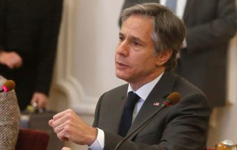 Secretary Blinken Faces a Big Test in Ukraine, Where Nazis and Their Sympathizers Are Glorified