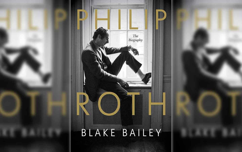 Philip Roth biography