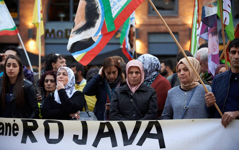 Time for Mutiny Over Turkey's Bounties on Kurdish Leaders