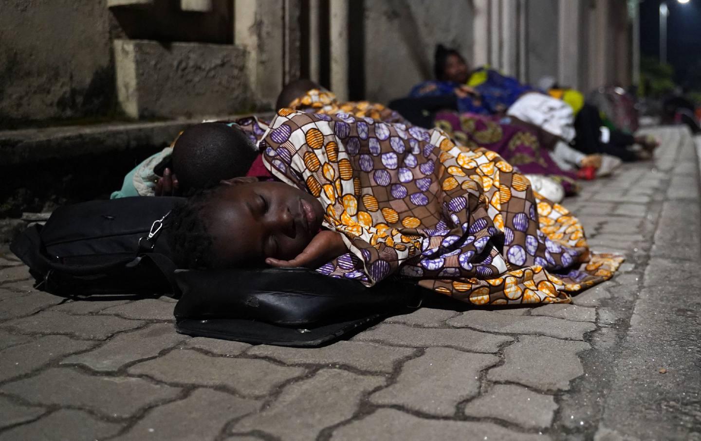 Do African Lives Matter?