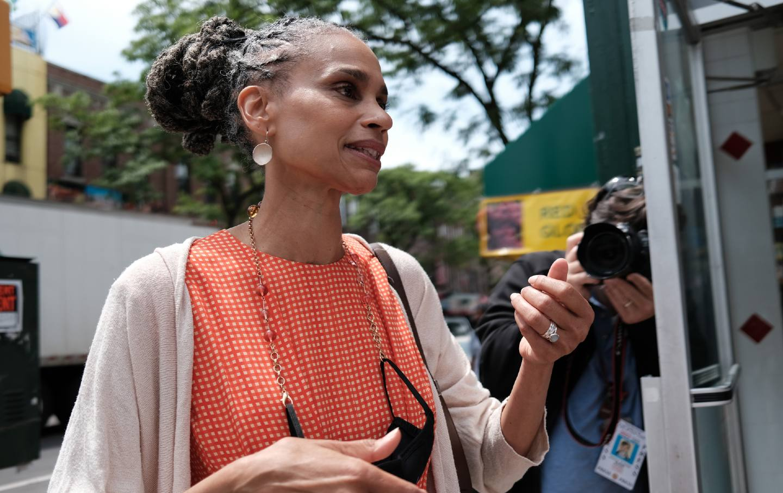 Maya Wiley NYC Mayoral Campaign