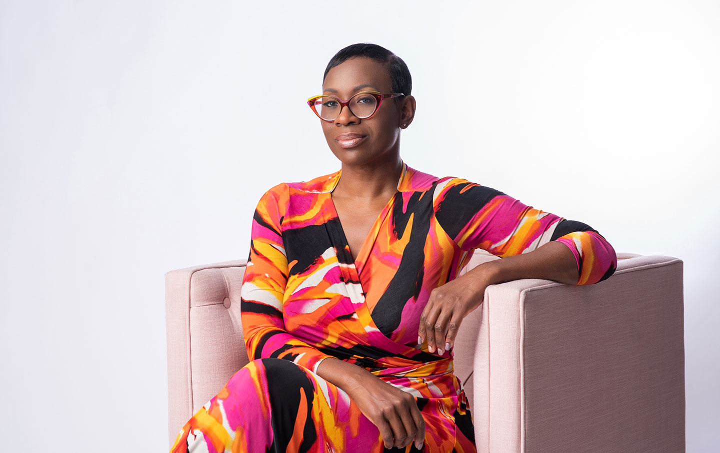 Nina Turner Is Running to Join the Squad