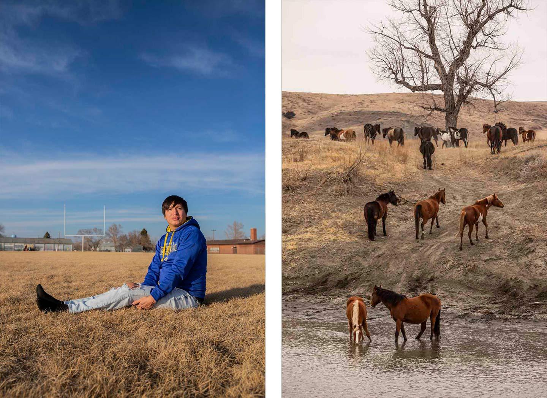 Cheyenne River Reservation