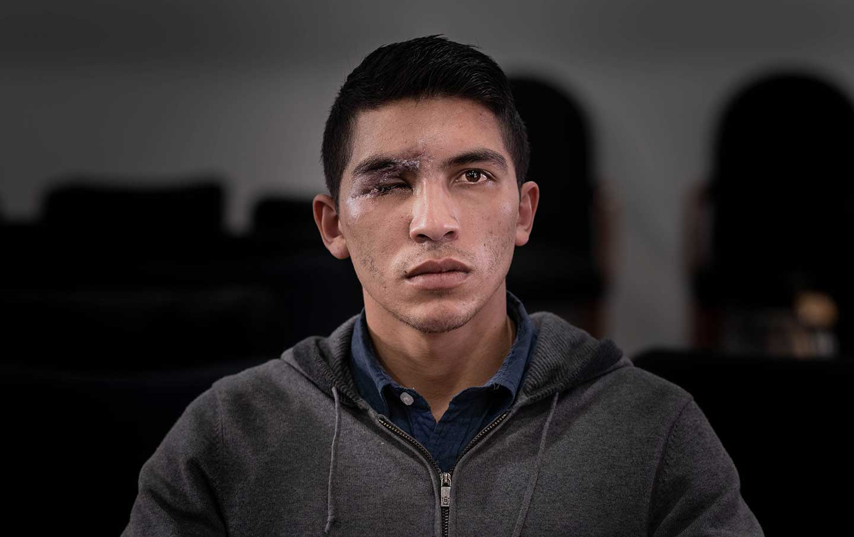 Dilan Yesid Suárez