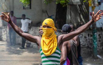 What Next for Haiti?
