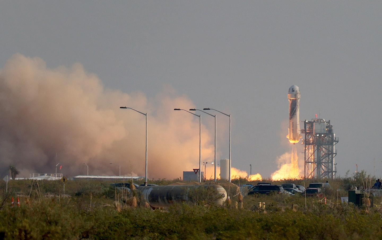 thenation.com - Billionaires in Space