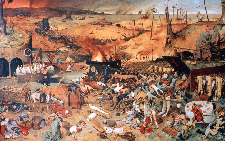 Bruegel Dath