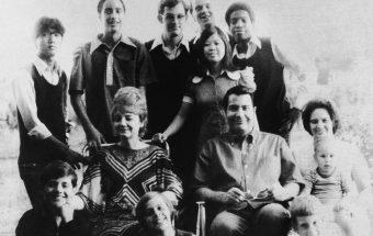 In the Image of Jonestown