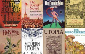 The Novel Solutions of Utopian Fiction