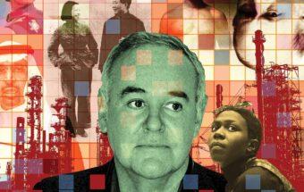 Adam Curtis's Modern Discontents