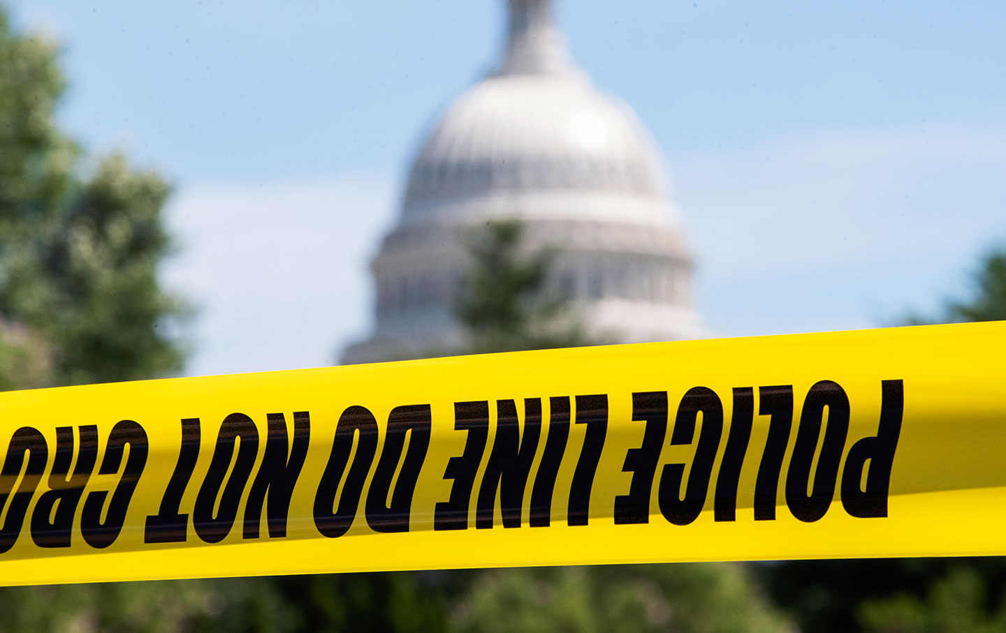 Why Are We Minimizing the Story of the Would-Be Capitol Bomber? thumbnail