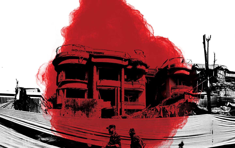 'Guerre contre le terrorisme' : 20 ans de mensonges, de massacres et d'illusions