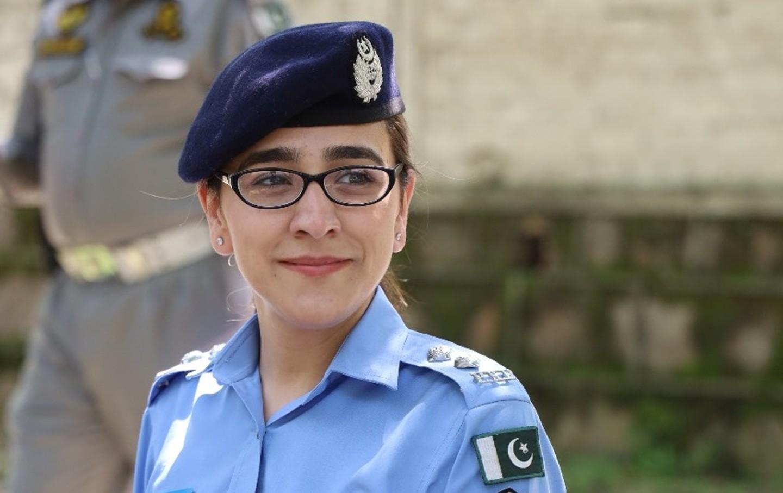 Amna Baig