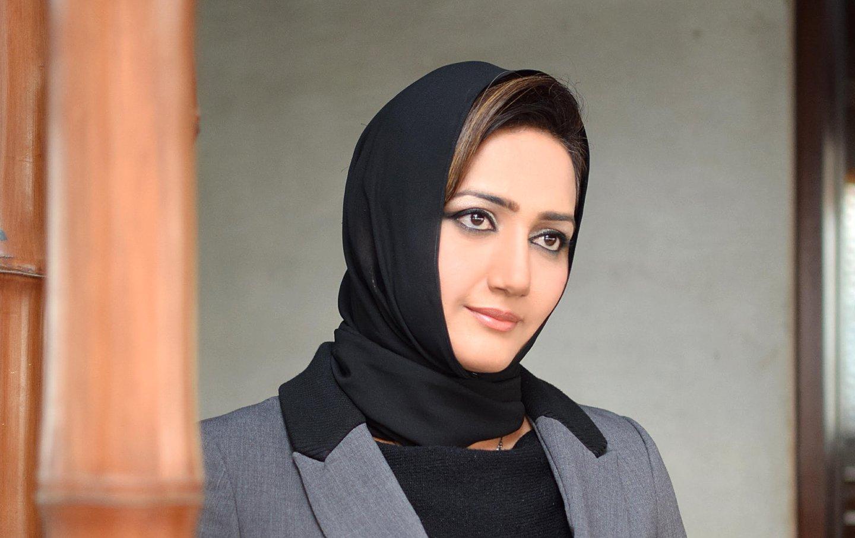 Asma Shirazi