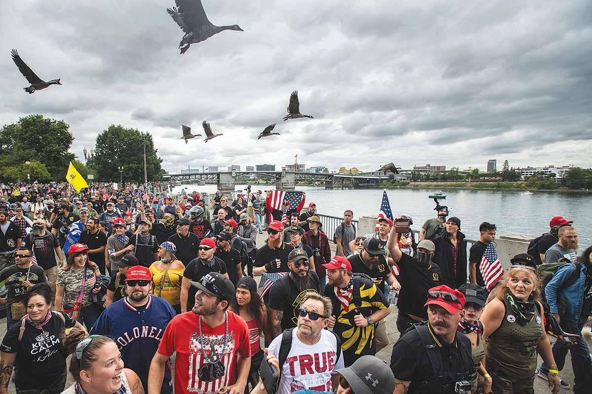 The Past 2 Years Have Left Portland Reeling. What Kind of Recovery Comes Next? 5