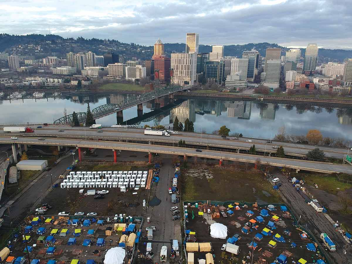 The Past 2 Years Have Left Portland Reeling. What Kind of Recovery Comes Next? 2
