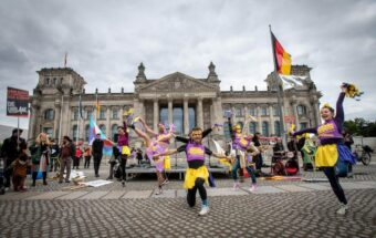 Cheerleading Squad Berlin