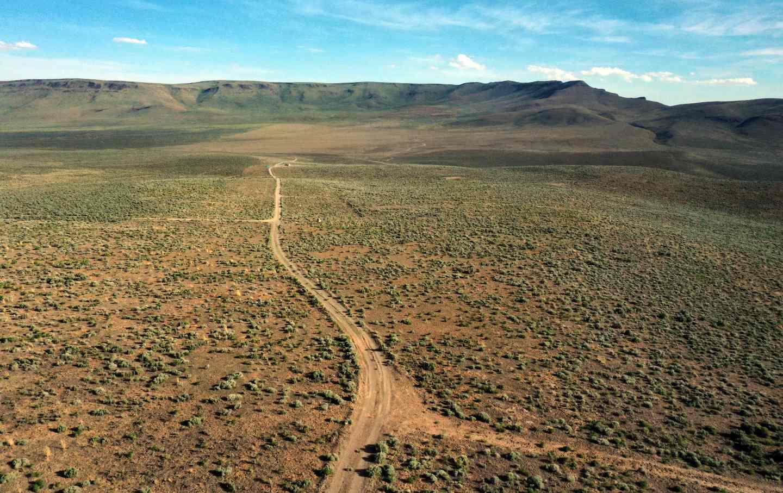 Thacker Pass, lithium mine, battery supply chain, Nevada
