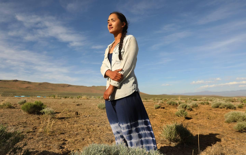 Thacker Pass, lithium mine, battery supply chain, Nevada, Fort McDermitt Paiute Shoshone tribe