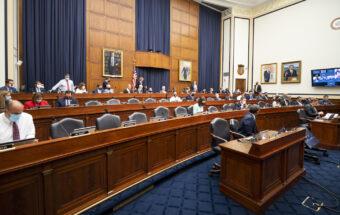 National Defense Authorization Act (NDAA)