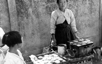 Grace Cho's Memoir of Food and Empire