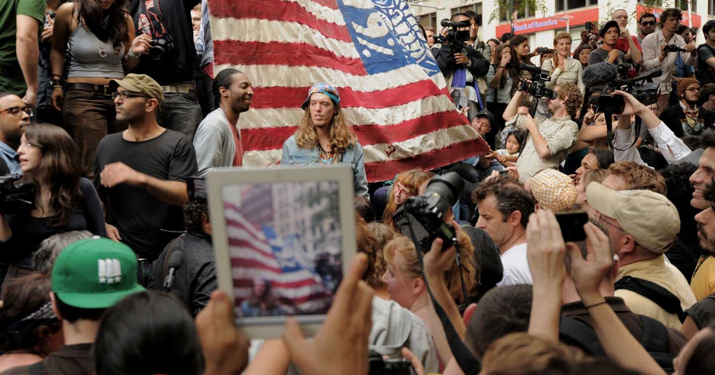 Did Occupy Wall Street Make a Difference?