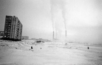 Russia's War Against the Cold