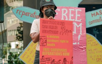 """Why Activists Are Calling on Kathy Hochul to """"Free Them All"""""""