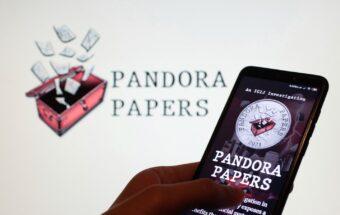 Pandora Papers