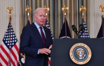 Biden Should Be Selling His Plan, Not Compromising Away Its Promise